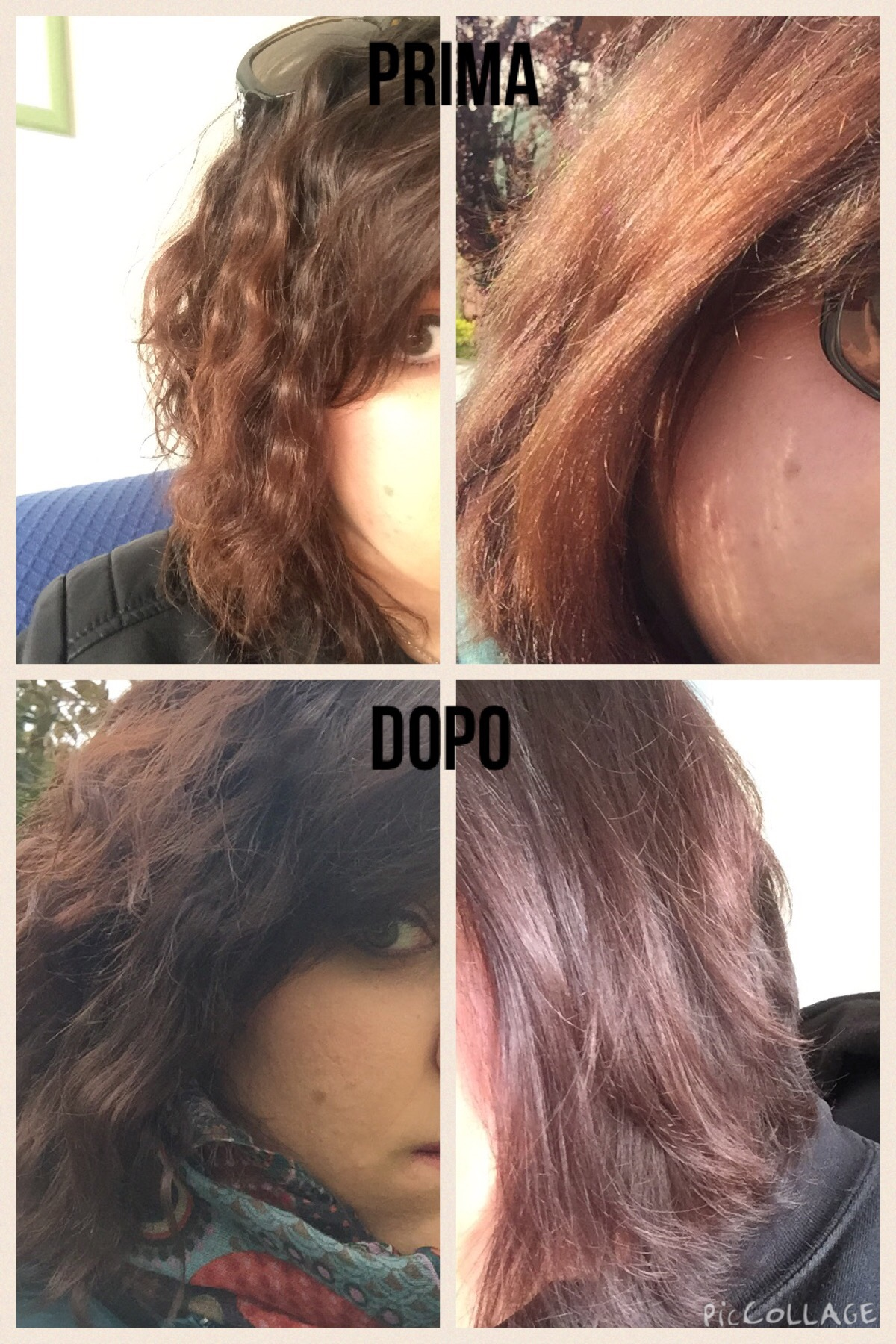 Tinta capelli bottega verde recensioni