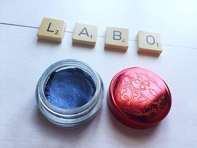 labo filler makeup luxury collection ombretto cremoso topaz2