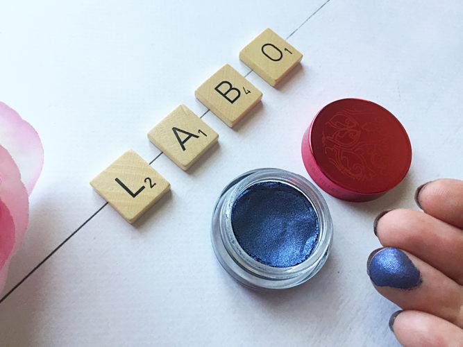labo filler makeup luxury collection ombretto cremoso topaz3