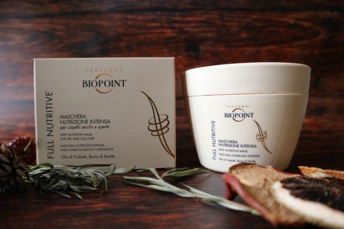 biopoint maschera nutrizione intensa1